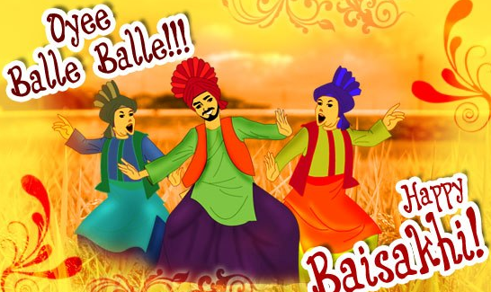 Baisakhi Wallpapers Images Wishes Quotes SMS