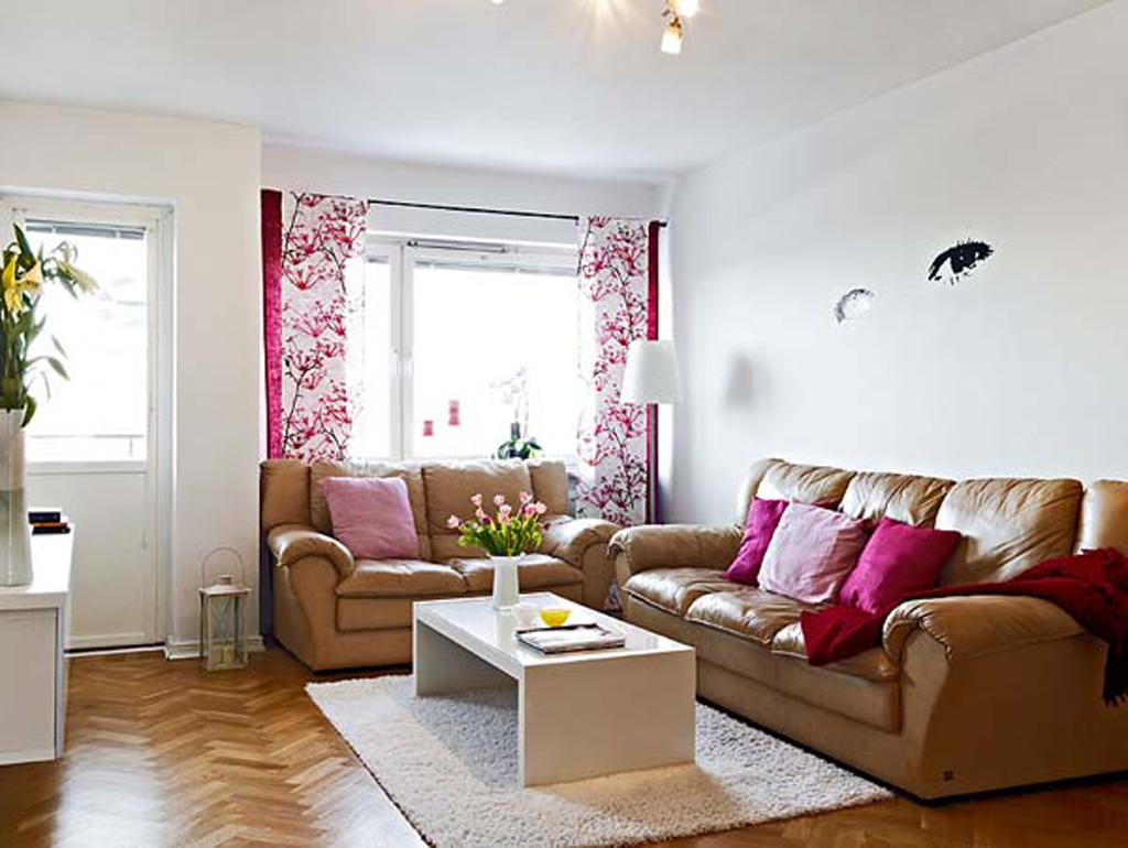 Home interior designs simple living room designs for Living rooms interior designs