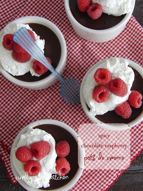http://www.curlygirlkitchen.com/2013/06/chocolate-raspberry-pots-de-creme.html