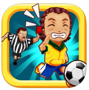 Football Rush 2014: Brazil Dash Hack Unlimited Mango (All Versions)