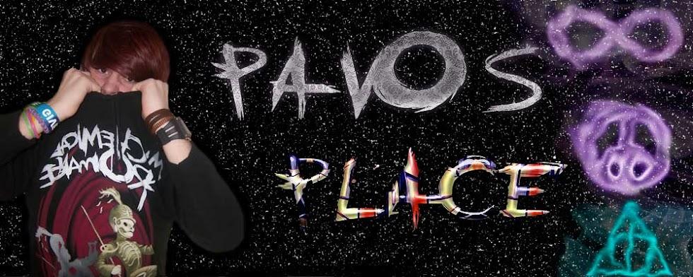 Pavo´s Place