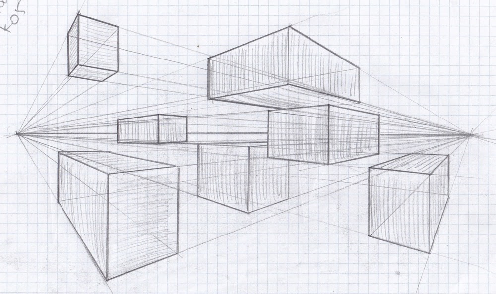 weekly doodles and tuts drawspace lesson k05 how to draw boxes