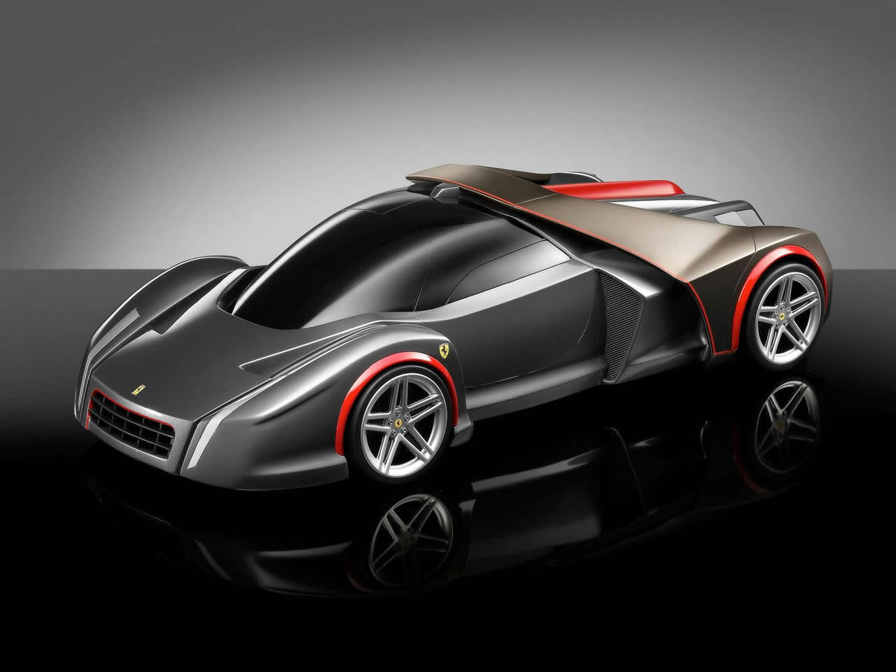 Imagenes wallpapers de autos 3d hd