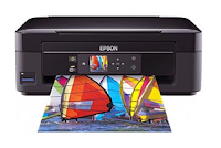 Epson Expression Home XP-320 Drivers Download
