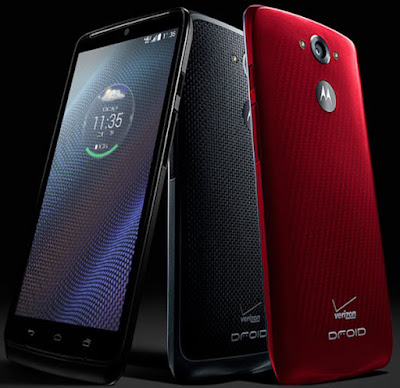Motorola Droid Turbo 2 complete specs and features