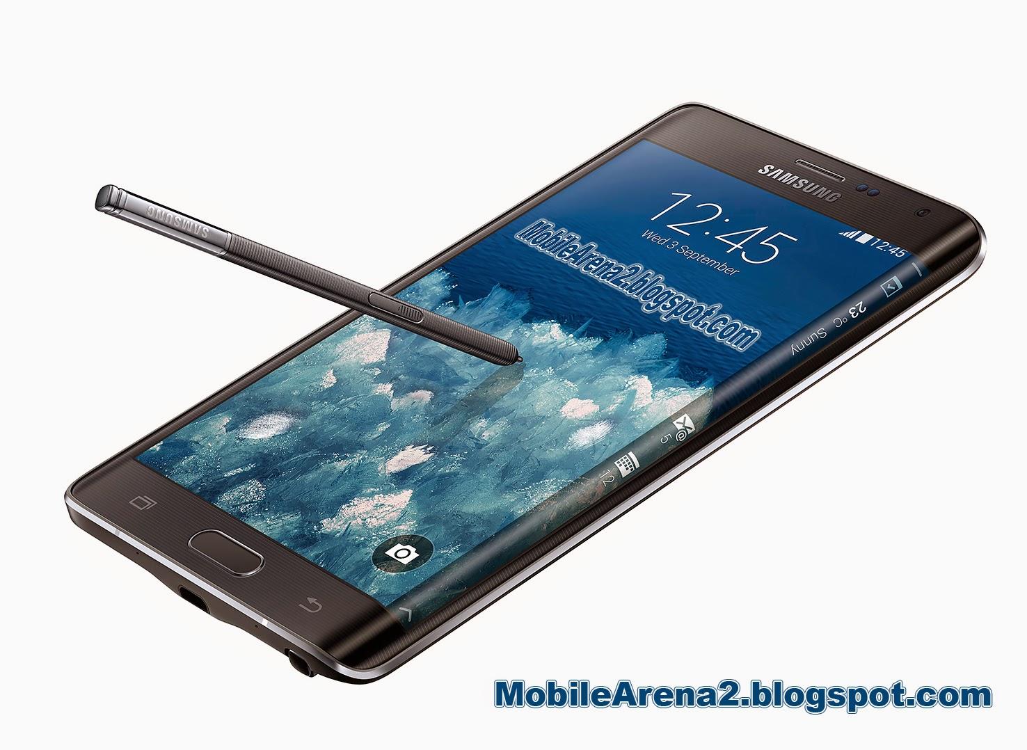 Samsung Galaxy Note Edge _00