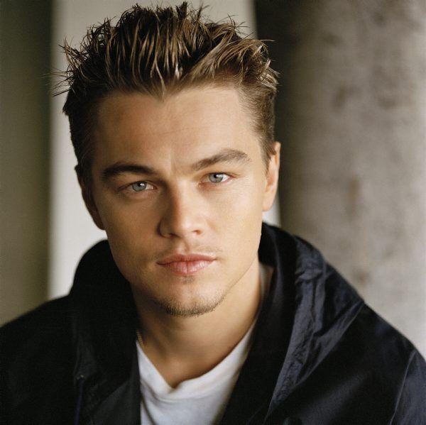 Leonardo Dicaprio Image - FONDOS WALL