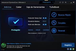 Advanced SystemCare Ultimate 6.0.8.289 – Full