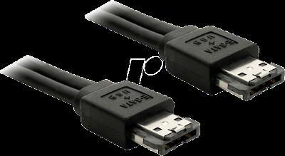pengertian dan fungsi kabel eSATA