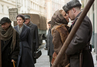 child 44-noomi rapace-tom hardy