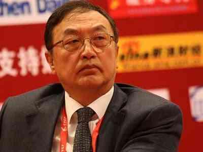 Liu Chuanzhi, pendiri Lenovo|Data 7 Pendiri Perusahaan Laptop Terbesar