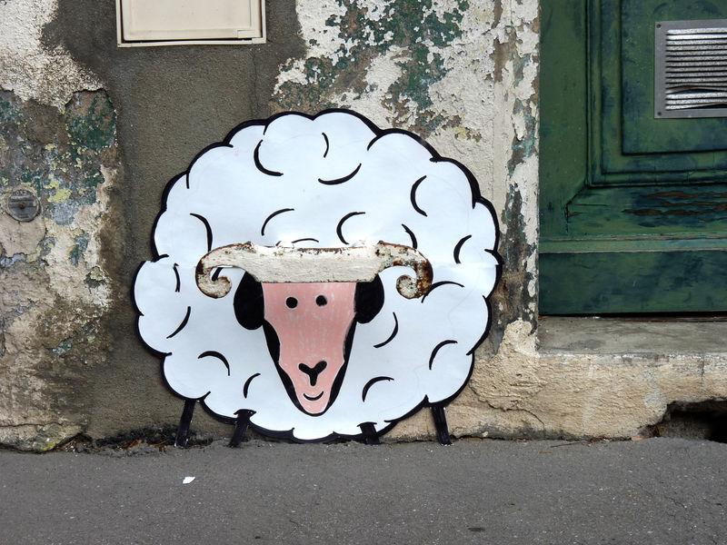 Street art street painting french artish oakoak 283 29