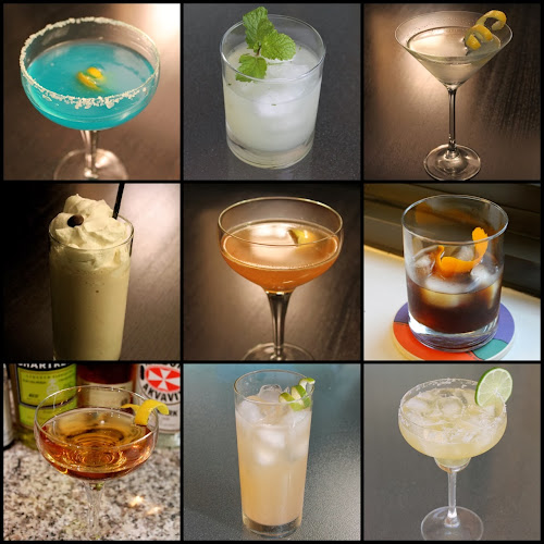 Best cocktails of 2013