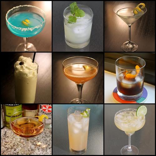 Best cocktails of 2013