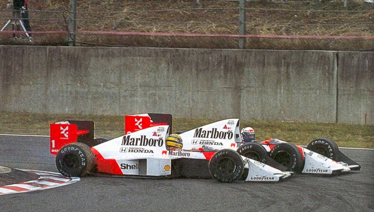Gp do Japão 1989