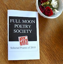 Full Moon Poetry Society  Selected Poems of 2010