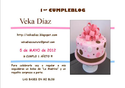 SORTEO EN VEKA DIAZ