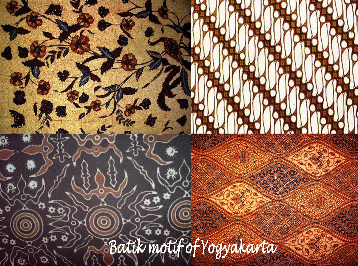 Batik and its History  One of The Great Indonesian Masterpieces