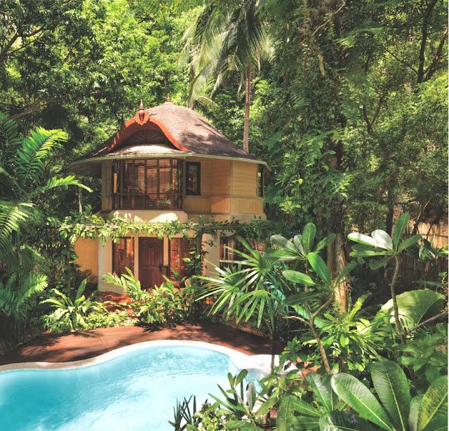 Rajavadee resort thailand luxury lifestyle design for Design hotel krabi