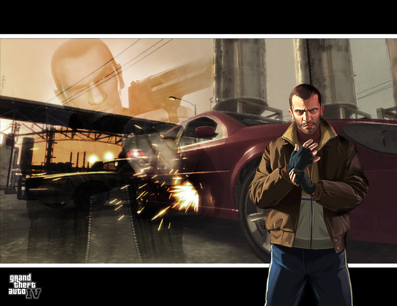 descargar wallpapers de gta iv