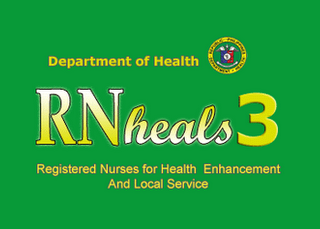 RN Heals 3 Successful Applicant - Misamis Oriental