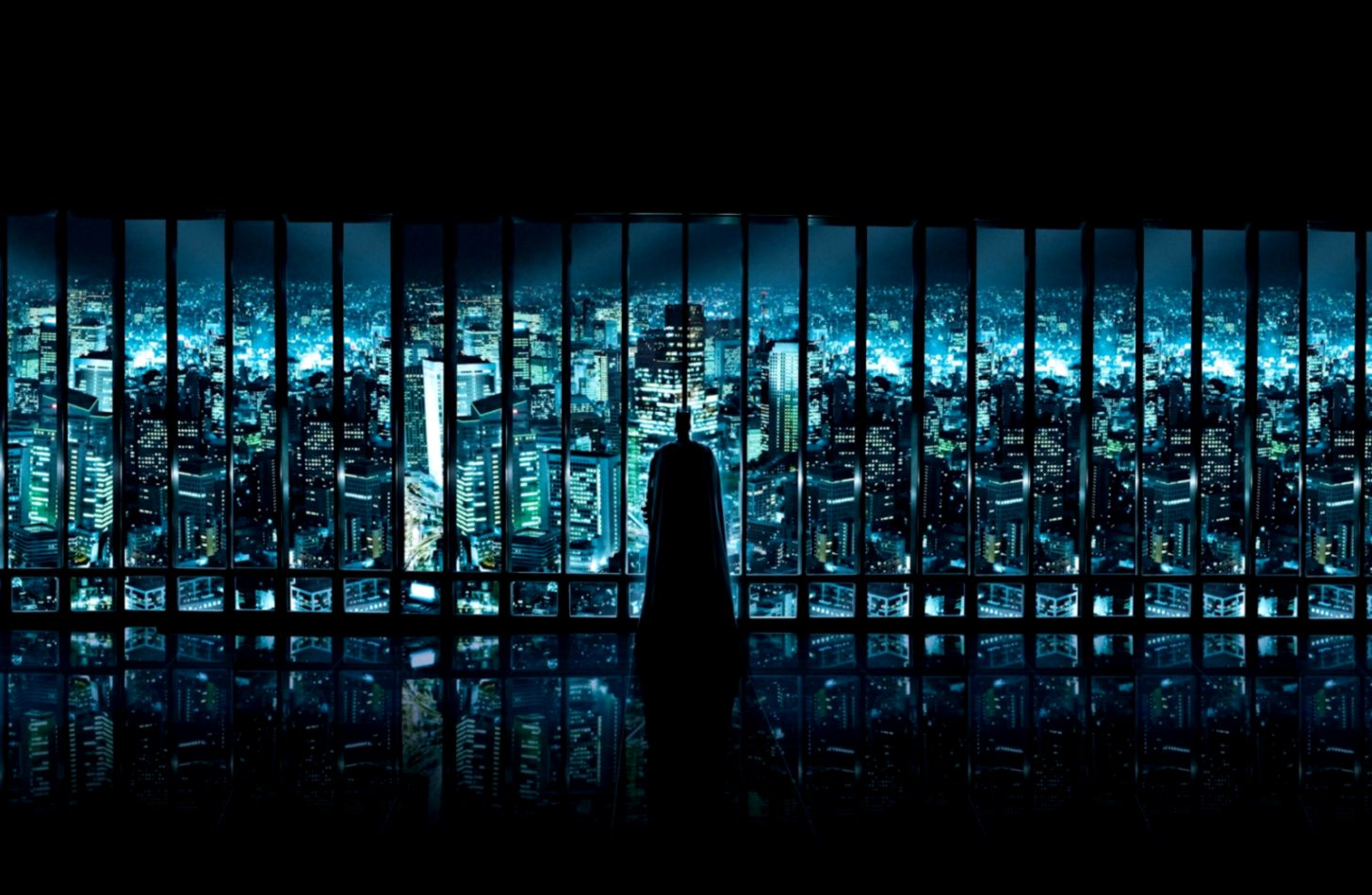 Collection of hd wallpapers city night on