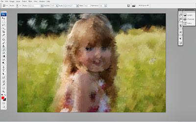 CARA+MEMBUAT+CANVAS1+(3) Cara membuat lukisan di canvas dengan photoshop