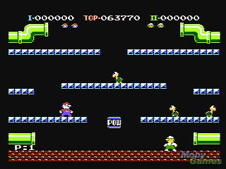 Downlad Game Mario Bros Nintendones