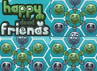Happy Dead Friends walkthrough.