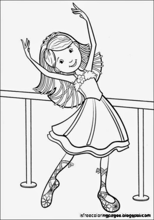 Groovy girl coloring pages free coloring pages for Groovy coloring pages
