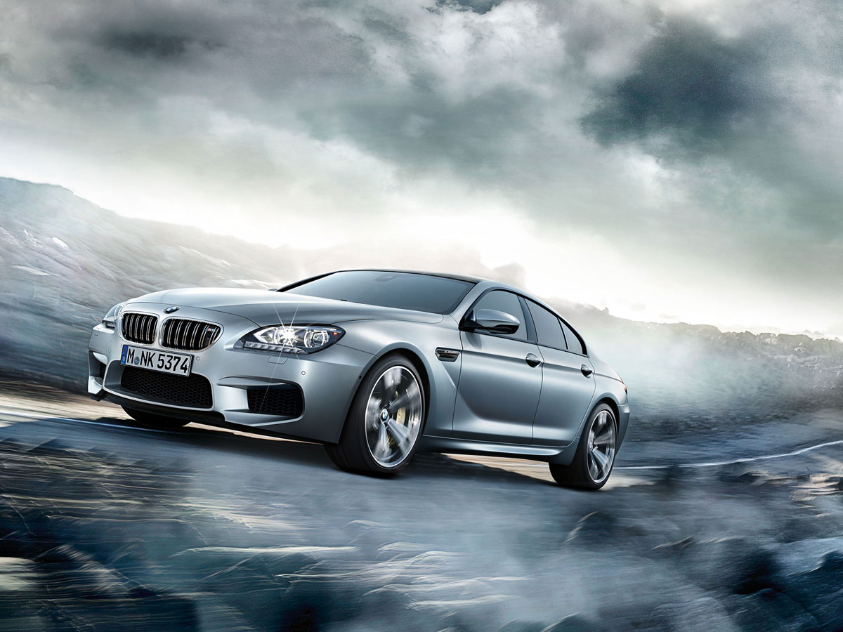 2014 bmw m6 gran coupe cars sketches. Black Bedroom Furniture Sets. Home Design Ideas