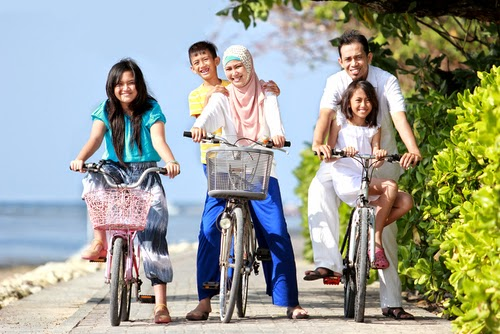 Mewujudkan Keluarga yang Bahagia dengan Bioenergi