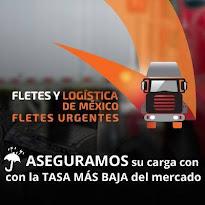 Fletes y Logistica de Mexico