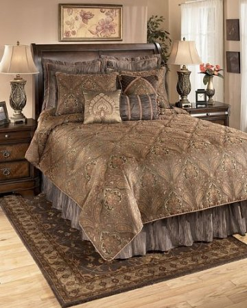 Moroccan Bedding : Moroccan Style Bedding