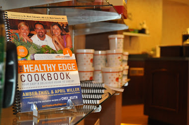 The Healthy Edge Cookbook