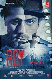 Watch Roy (2015) DVDRip Hindi Full Movie Watch Online Free Download