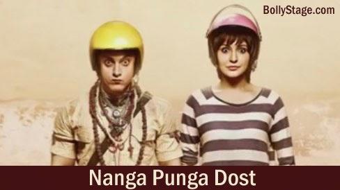 Nanga Punga Dost - PK