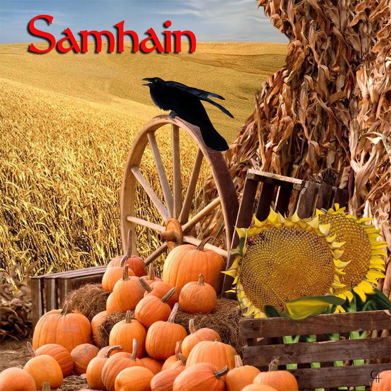 Various Samhain