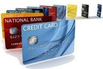 Rahasia kartu kredit