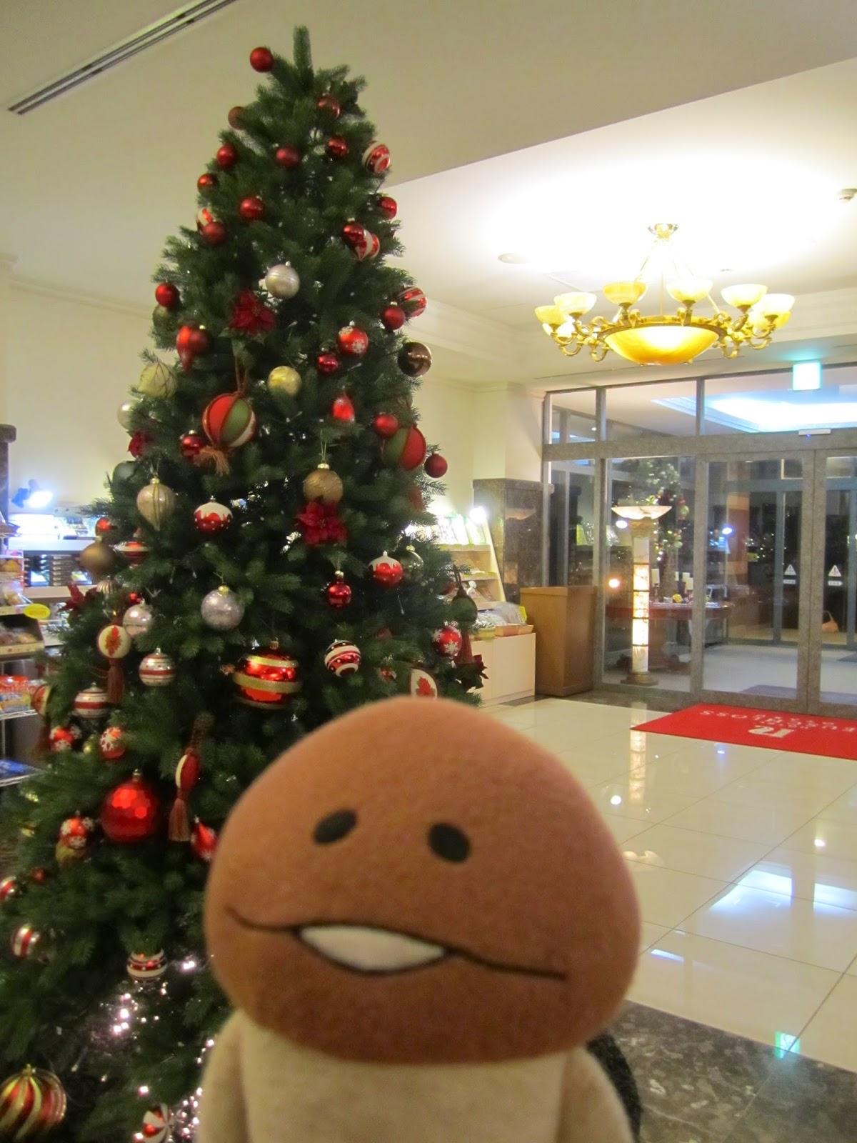 Hotel Neuschloss Otaru Lobby