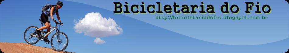 Bicicletaria do Fio