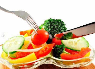 La Dieta y sus características