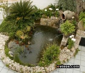Latati for Fertilizacion de estanques piscicolas