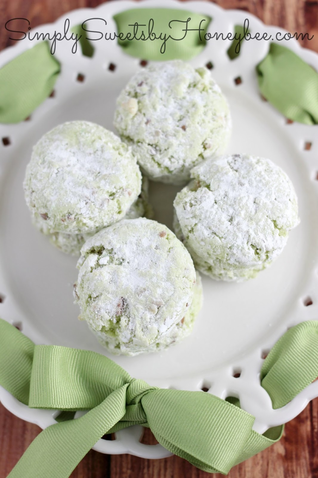 Key Lime Coconut Pecan Cake Mix Cookies {Simply Sweet ...