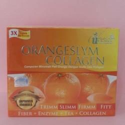 e shop macam macam adaaaa orangeslym collagen v asia