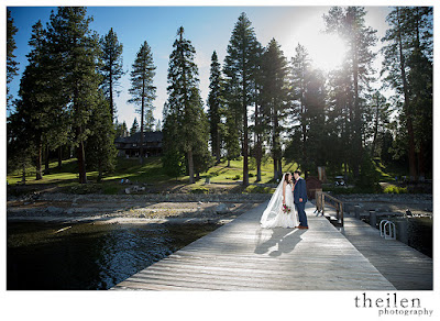 Ehrman Mansion Tahoe Wedding l Theilen Photo l Take the Cake Event Planning