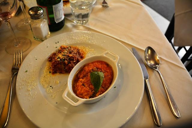 Restaurant Il Francescano Florence