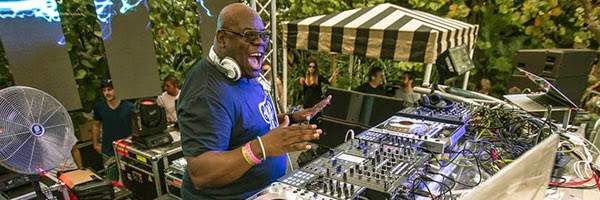 Carl Cox - Tomorrowland 2014 (Belgium) - 18-07-2014