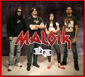 MALOIK -PROGRAMA ( METAL ) DE TODAS TERÇAS FEIRA APARTIR DAS 23:58