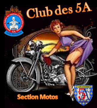Tu possèdes une Moto ancienne ??